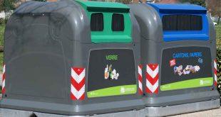 Gestion des déchets ménagés